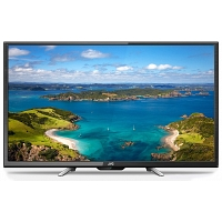JVC 43'' DIGITAL FULL HD LED TELEVISION - LT 43N550